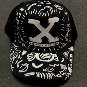 کلاه k4